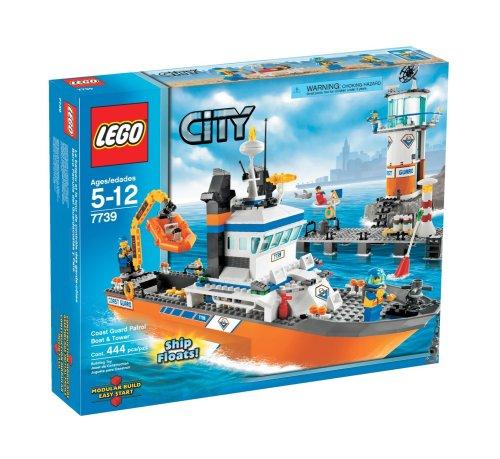lego city forbrydernes ø